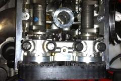 Ducati 1098R Bayliss Valve service
