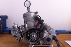 TM 125 Racing Kart Engine